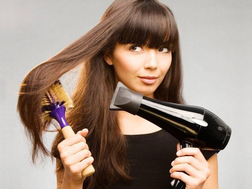 Как подобрать себе средство для укладки волос?