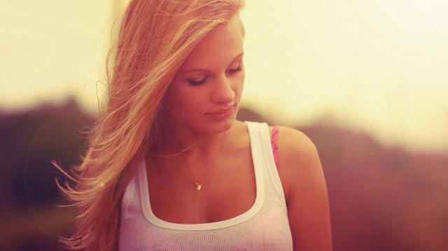 Четыре черты идеальной женщины