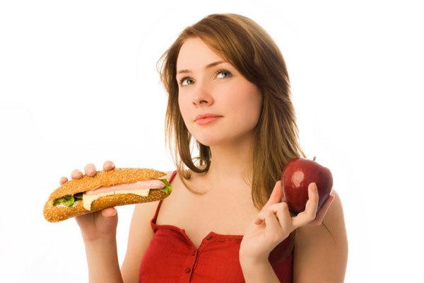 Как не причинить вред диетой