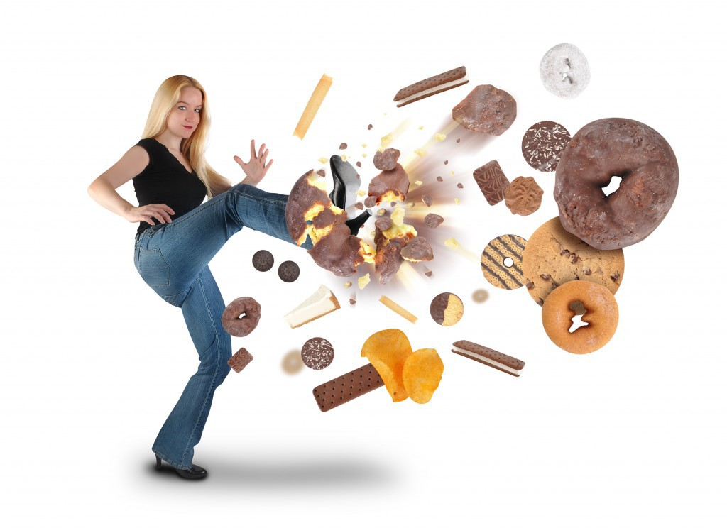 Какие изменения произойдут, если перестать есть сладкое