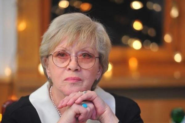 Алиса Фрейндлих будет отмечать 85 лет