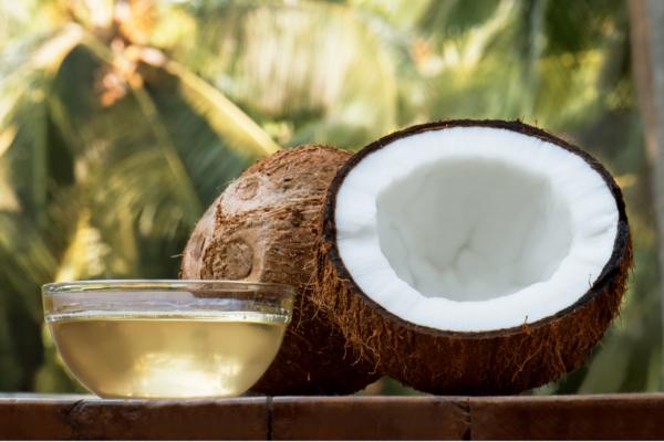 Кокосовое масло для загара: инструкция по применению