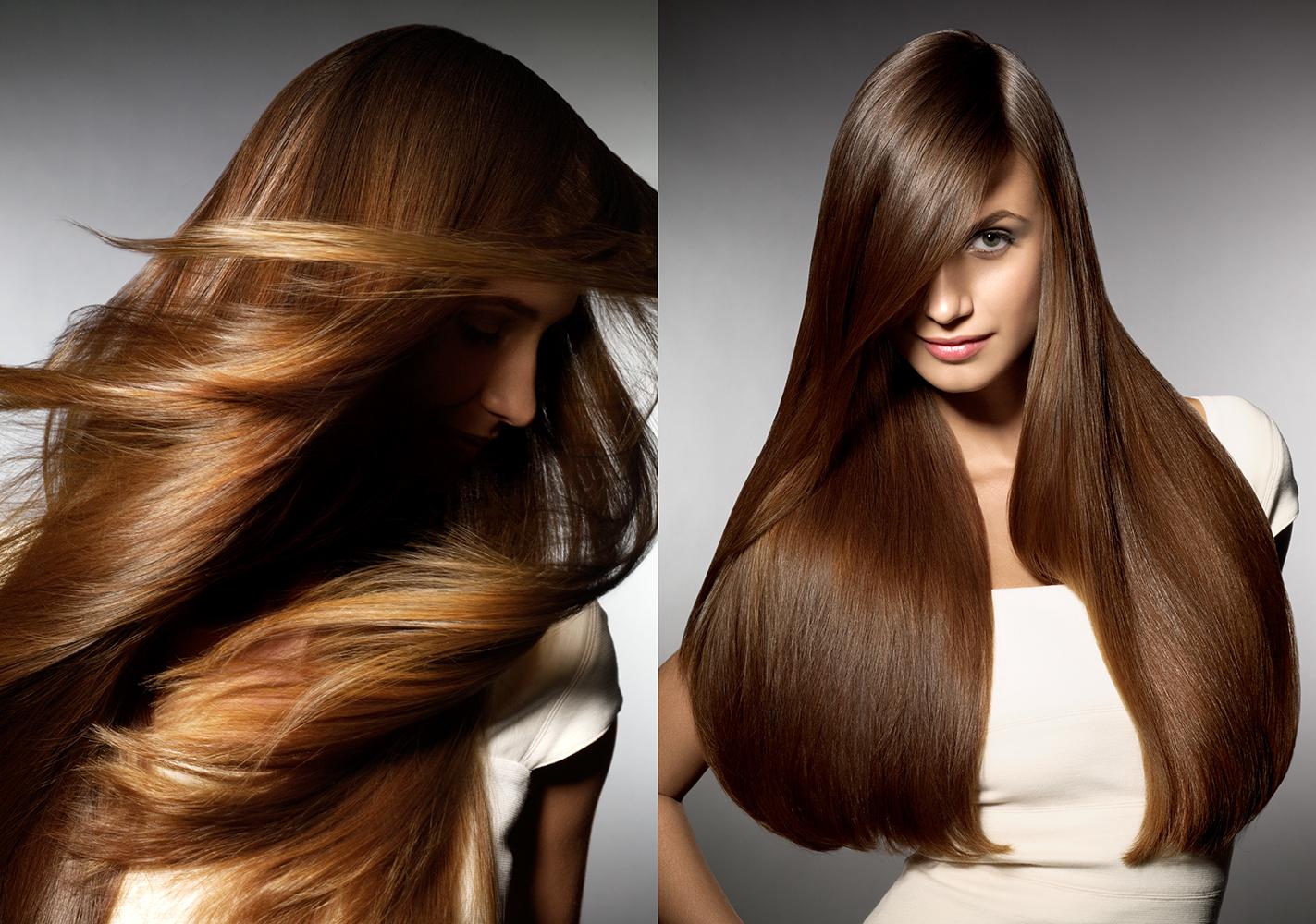 Недорогие способы обрести блеск волос