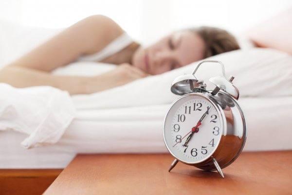 Как выспаться в кратчайшие сроки