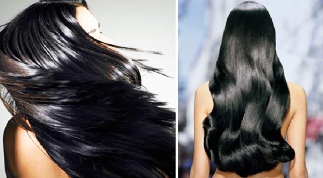 Время ламинировать волосы