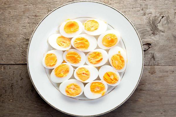 Яичная диета - доступно и эффективно