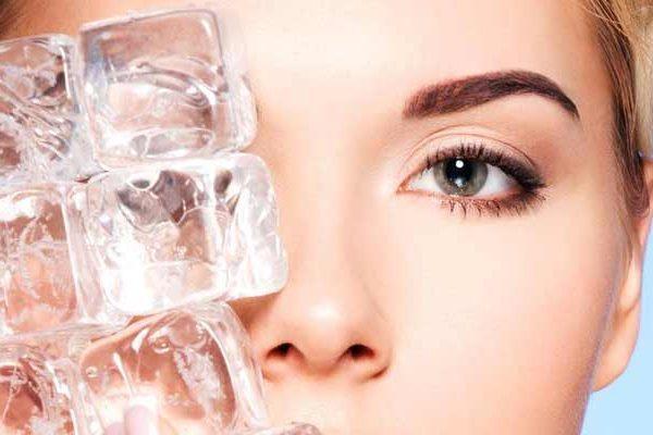 Как использовать лед в домашней косметологии