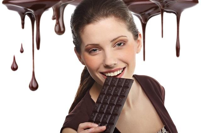 Полезные сладости для кожи и фигуры