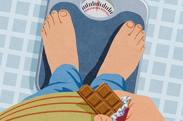 После отпуска: как вернуться к правильному питанию