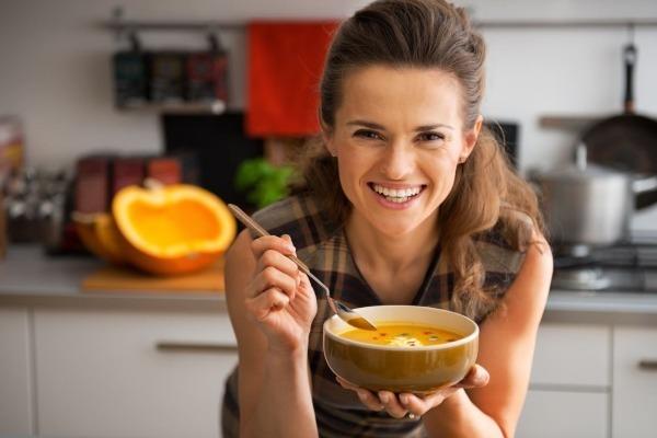 Суповая диета - ешь и худей