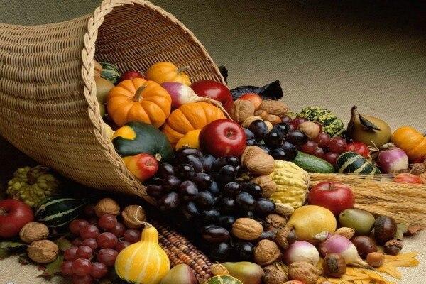 ТОП-5 самых полезных овощей