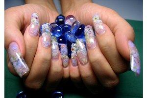 Как сэкономить на маникюре и иметь роскошные ногти