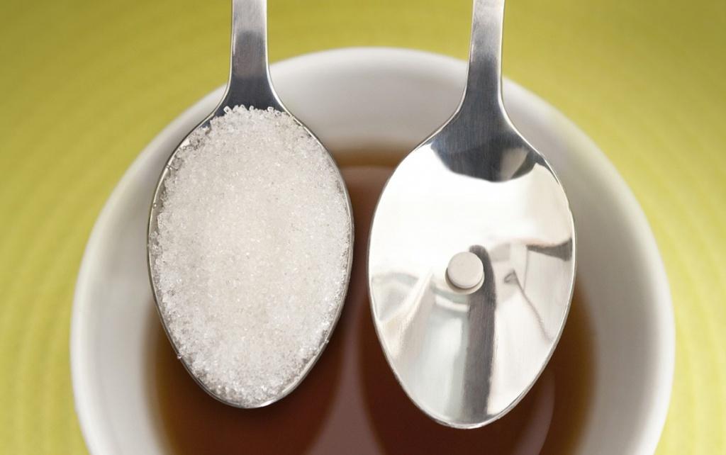 Сахарозаменитель не обещает сладкой жизни