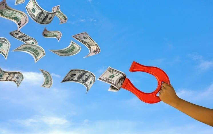 Хотите быть при деньгах – избегайте неудачников!