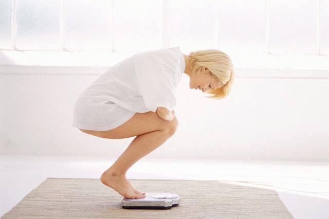 Идеальный вес - для каждого свой?
