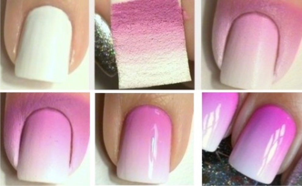 Полезные nail-лайфхаки