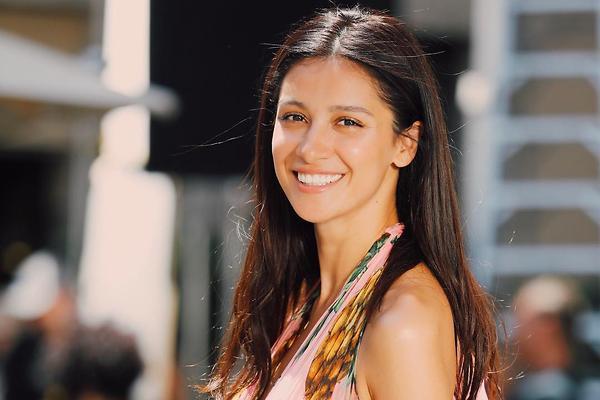 Равшана Куркова: здоровый, значит красивый