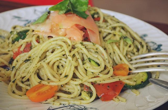 Действительно ли спагетти помогут похудеть?