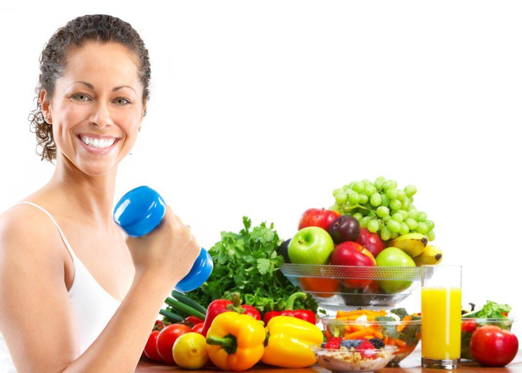 Когда за 40: правильное питание без диет