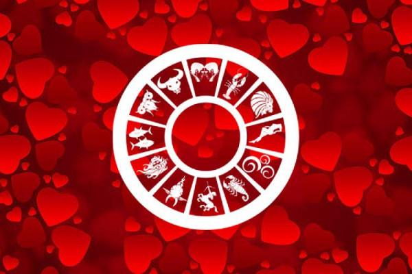 Любовный гороскоп на 15 - 21 июля. 2019 г.