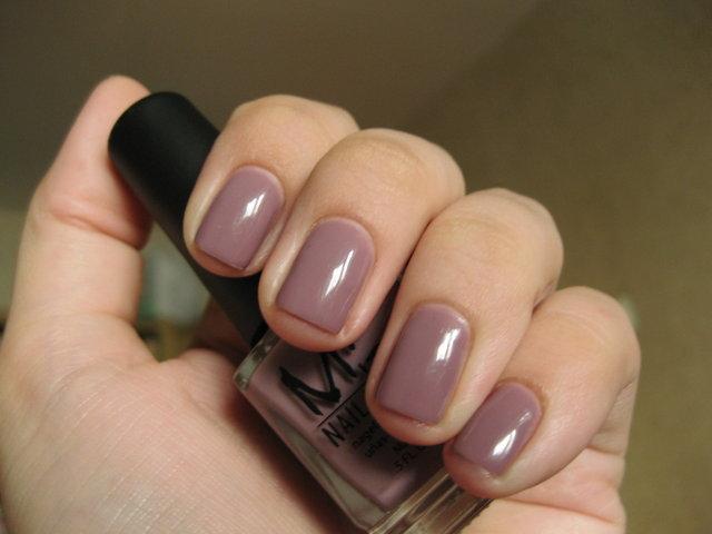Советы для тех, кто не умеет красить ногти