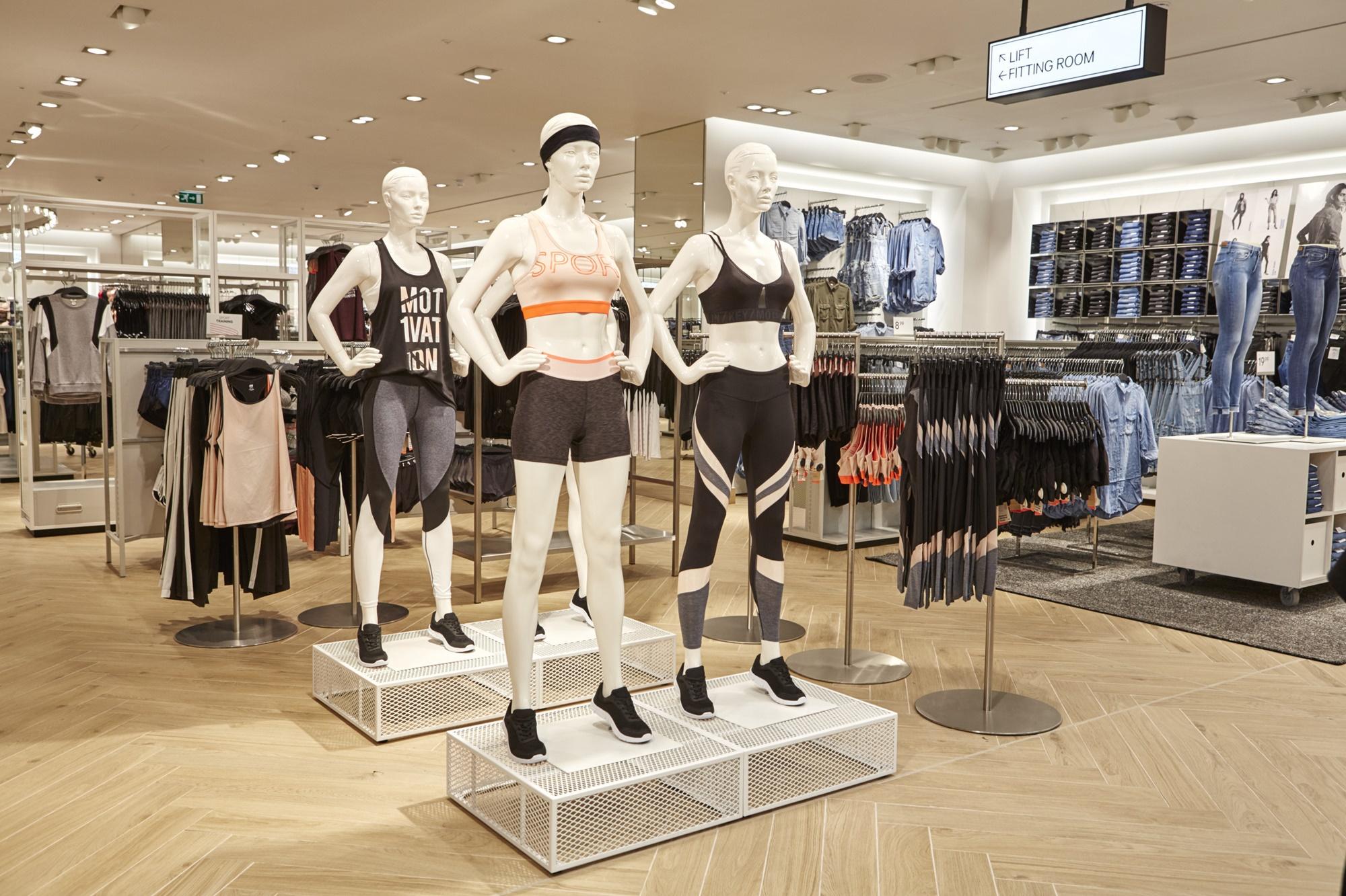 H&M откроет собственный секонд-хенд