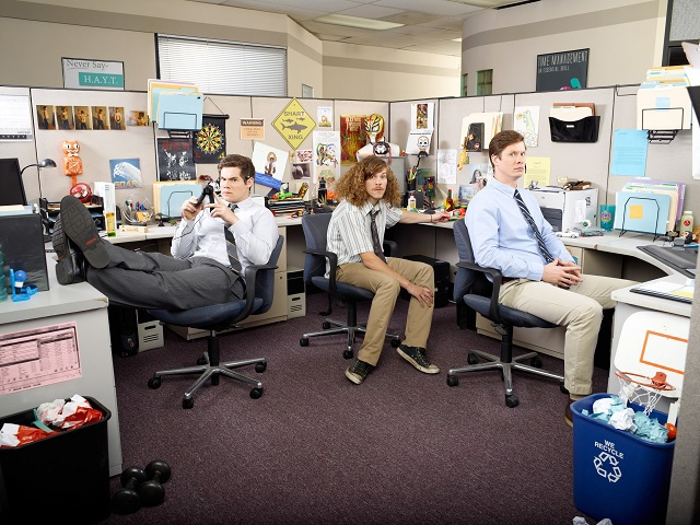 Вредные советы для офисных хомячков