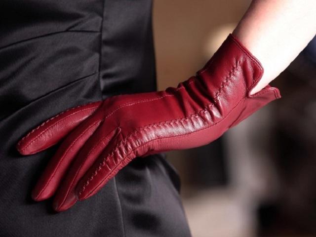 Все тонкости обращения с перчатками