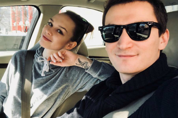 Бизнесмен Ребров: у нас с Дианой Шурыгиной - страстная ненависть