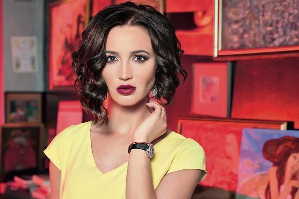 Ольга Бузова запросила 5 млн рублей за исполнение гимна Перми