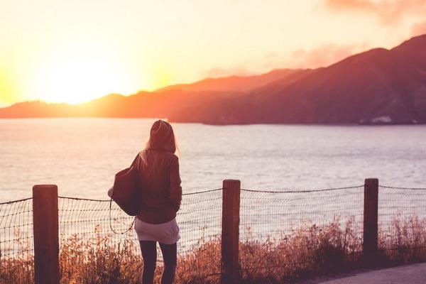 Как женщинам избавиться от одиночества