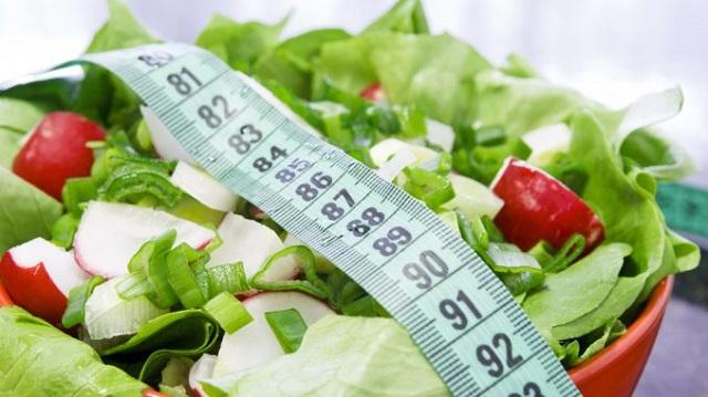 Какие продукты помогут сбросить вес