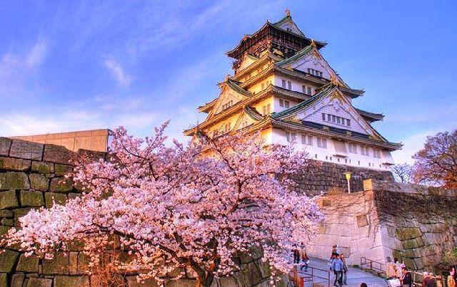 Интересные места, которые стоит посетить в Японии