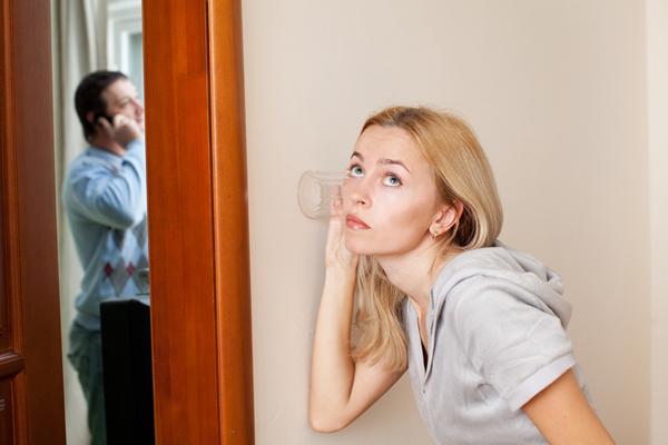 Чего мужчины не прощают женщинам
