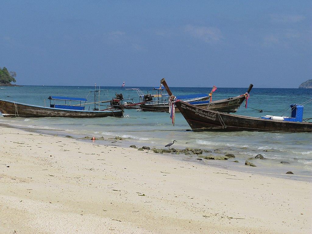 Таиланд: правила поведения для туристов