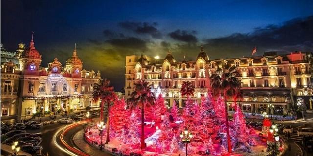 Традиции в Монако