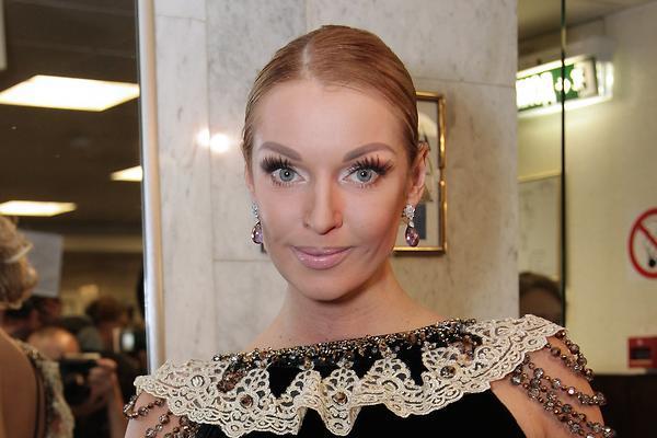 Анастасия Волочкова: «Секрет моего похудения - в яйцах»