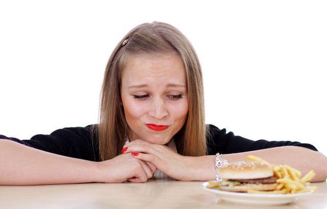 Британские ученые разработали диету, чтобы есть и худеть