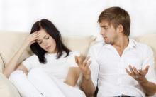 Пять способов спасти отношения