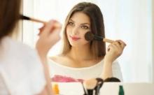 Как быстро сделать утренний макияж