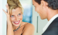 Что привлекает мужчин в женщинах