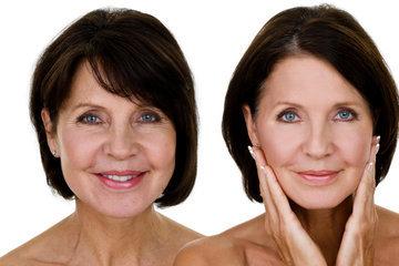 Секреты макияжа, позволяющие «скинуть» 10 лет