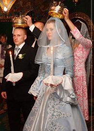 Венчание по всем правилам