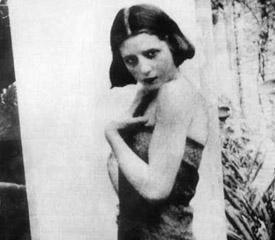 Эвита Перон - первая леди Аргентины... с темным прошлым