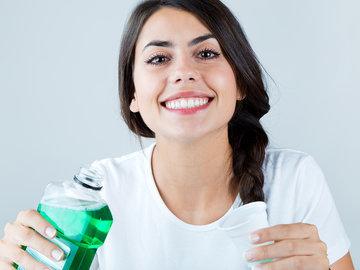 Зубам тоже нужен бальзам