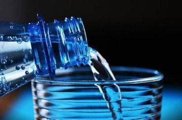 Вода поможет от бессонницы