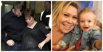 Никогда не поздно: яркие примеры женщин, которые стали мамами после 45 лет
