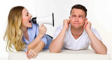 """""""Ты меня не слушаешь!"""": как быть, если муж тебя не слышит"""