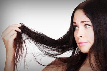 Почему волосы быстро жирнятся