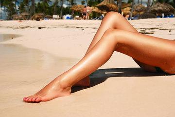Какова идеальная длина ног? Видео